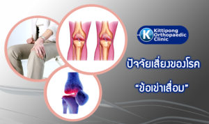 OA knee risk factor